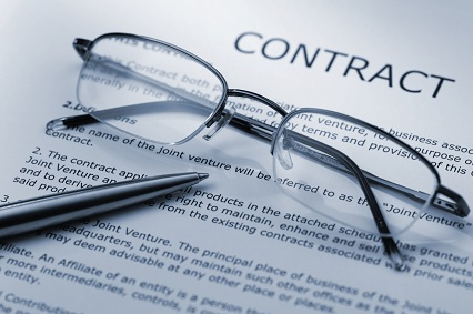 Government Contracts Law and Litigation | Kinberg